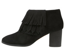 CHESTER Ankle Boot black