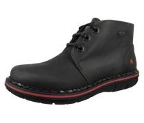 ASSEN Ankle Boot black