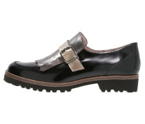 DELY Slipper black/likid smoke/likid bronze