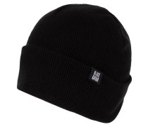 KARN Mütze black