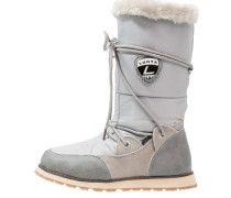 LINDA Snowboot / Winterstiefel light grey