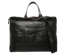 NEW COURIER STAY OVER - Weekender - black