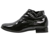REINA - Ankle Boot - nero