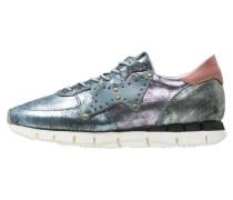 MACCHIA Sneaker low azzurro/rosa/avio/bianco