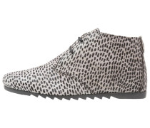 GINNY Ankle Boot grey / black
