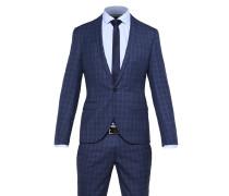 ELLROY Anzug blue