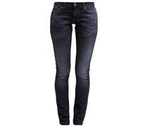 TIGHT LONG JOHN Jeans Straight Leg toasted bean