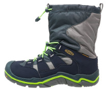 WINTERPORT II WP - Snowboot / Winterstiefel - midnight navy/jasmine