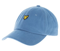 Cap dusty blue