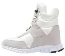 OHM Snowboot / Winterstiefel white