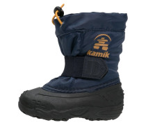 TICKLEEU Snowboot / Winterstiefel navy