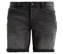 ONSLOOM - Jeans Shorts - dark grey denim