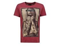 TO THE BAR TShirt print cardinal