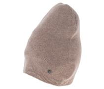 Mütze walnut