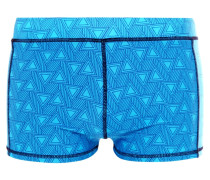 SHARK - Badehosen Pants - methyl blue