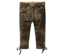 JOHANN - Shorts - braun