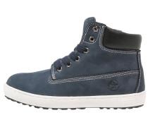 NEW TRY Sneaker high navy blue/black