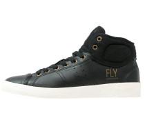 BALK Sneaker high black