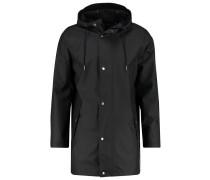STEELY Regenjacke / wasserabweisende Jacke black