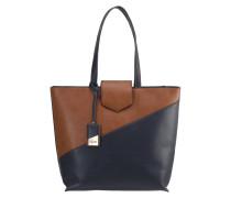 FRIDA Shopping Bag blue