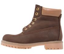 Trekkingboot brown