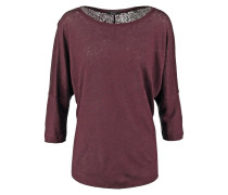 SEDA Langarmshirt dark port