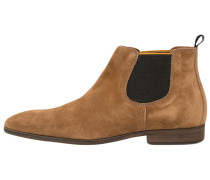 Stiefelette - light brown