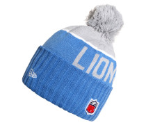 NFL 2015 DETROIT LIONS - Mütze - blue