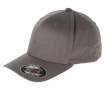 WOOLY COMBED - Cap - dark grey
