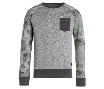 AGNO Sweatshirt grey melee