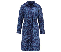 LIZZY - Trenchcoat - dark navy