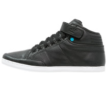 SWICH Sneaker high black