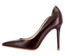 ALINA High Heel Pumps bordeaux