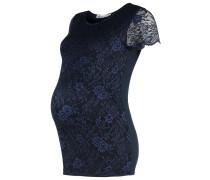 TShirt print night blue