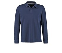 Poloshirt dark blue