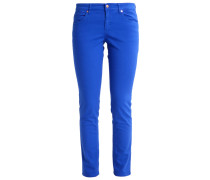 Jeans Slim Fit cobalt