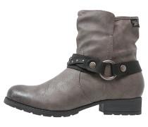 Cowboy/ Bikerstiefelette grey