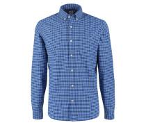 Hemd brilliant blue