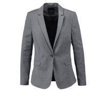 SFFOXYLUX Blazer medium grey melange