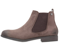 Ankle Boot mud