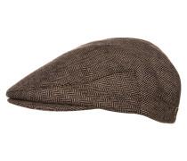 Mütze - brown/khaki