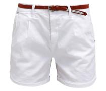 Jeans Shorts ecru