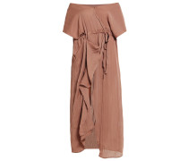 ANGELICA BLICK NO TYPE Maxikleid latte