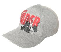 LEGO STAR WARS Cap grey melange