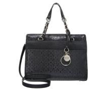 JANETTE Handtasche black