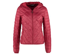 Outdoorjacke deep claret