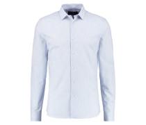 NEPPY SLIM FIT - Hemd - blue