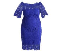 Cocktailkleid / festliches Kleid - bright blue