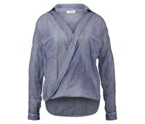 CICILA Bluse lavender