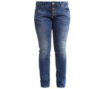 SANNA Jeans Skinny Fit blue denim